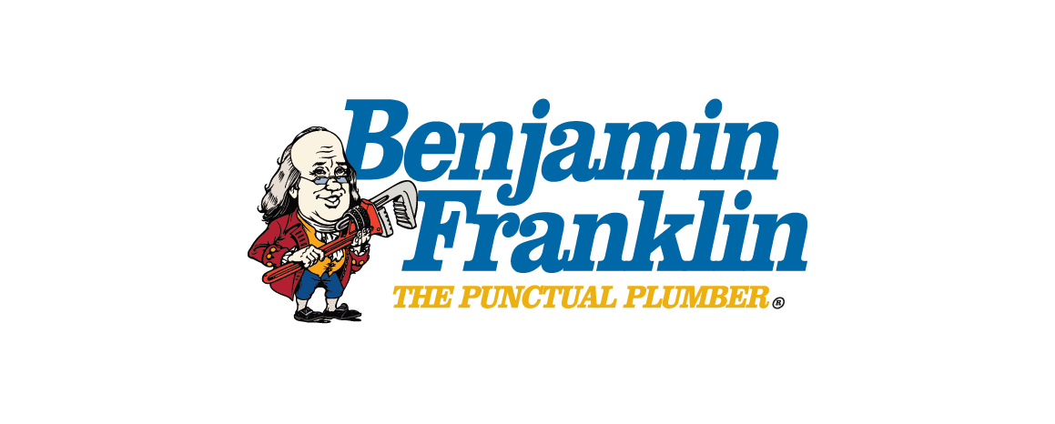 Benjamin Franklin - The Punctual Plumber